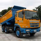 Certificate in the Safe Operation of Dumper Trucks